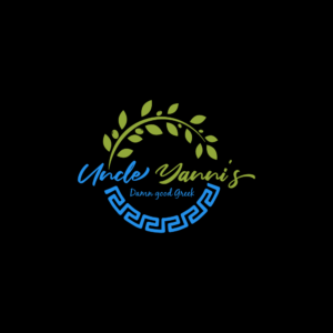 Uncle Yanni's Logo
