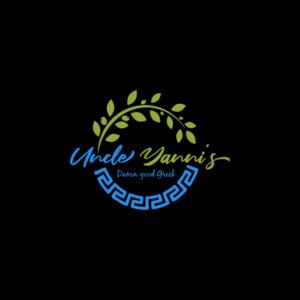 Uncle Yanni's Logo